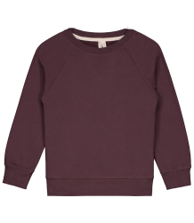 Gray Label Crewneck Sweater Gray Label Crewneck Sweater plum