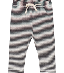 Gray Label Baby Leggings STRIPED Gray Label Baby Leggings STRIPED black cream