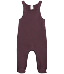 Gray Label Baby Sleeveless Suit Gray Label Baby Sleeveless Suit plum