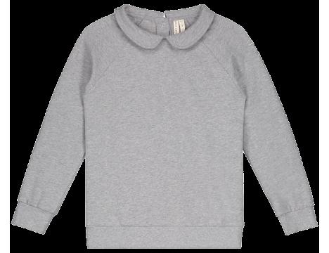 Gray Label Collar Sweater