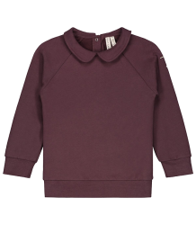 Gray Label Collar Sweater Gray Label Collar Sweater plum