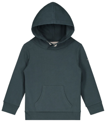 Gray Label Classic Hooded Sweater Gray Label Classic Hooded Sweater blue grey