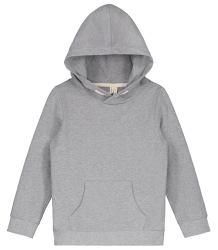 Gray Label Classic Hooded Sweater Gray Label Classic Hooded Sweater grey melange