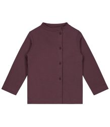 Gray Label Button Cardigan Gray Label Button Cardigan plum