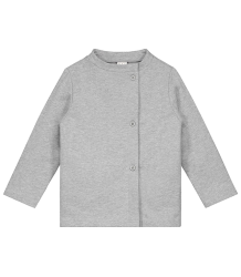 Gray Label Button Cardigan Gray Label Button Cardigan grey melange