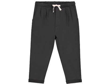 Gray Label Pleated Trousers