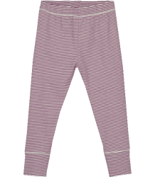 Gray Label Long Legging STRIPED Gray Label Long Legging STRIPED plum