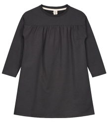 Gray Label Pleated Dress Gray Label Pleated Dress black