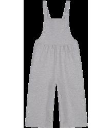 Gray Label Pleated Suit Gray Label Pleated Suit grey melange