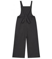 Gray Label Pleated Suit Gray Label Pleated Suit nearly black
