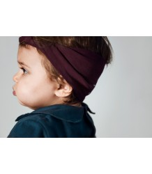 Gray Label Twist Headband Gray Label Twist Headband plum