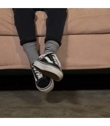 Mingo Knie Sok STREPEN Mingo Knee Socks STRIPES