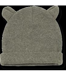 1+ in the Family ABEL Bonnet w/ Ears 1  in the Family ABEL Bonnet with Ears khaki