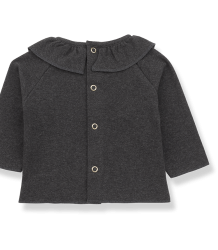 1+ in the Family CLEMENTINA Blouse 1  in the Family CLEMENTINA Blouse anthracite