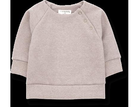 1+ in the Family MANDY Sweatshirt