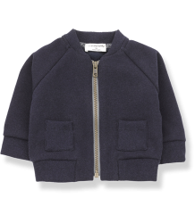 1+ in the Family ROBIN Sweat Jacket 1  in the Family ROBIN Sweat Jacket blue