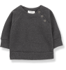 1+ in the Family MANDY Sweatshirt 1  in the Family MANDY Sweatshirt anthracite
