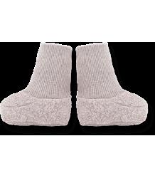 1+ in the Family NANO Socks / Booties 1  in the Family NANO Socks / Booties rose
