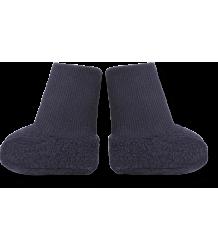 1+ in the Family NANO Socks / Booties 1  in the Family NANO Socks / Booties blue