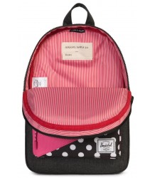 Herschel Heritage Backpack Kid MIX Herschel Heritage Backpack Kid MIX