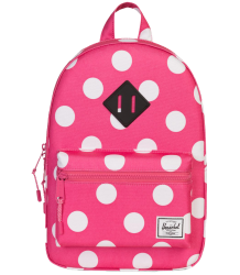 Herschel Heritage Backpack Kid POLKA DOT Herschel Heritage Backpack Kid POLKA DOT
