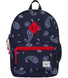 Herschel Heritage Backpack Kid BANDANA Herschel Heritage Backpack Kid BANDANA