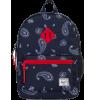 Herschel Heritage Backpack Kid BANDANA Herschel Heritage Backpack Kid BANDANA