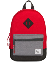 Herschel Heritage Backpack Kid COLOURBLOCK Herschel Heritage Backpack Kid barbados