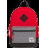 Herschel Heritage Backpack Kid COLOURBLOCK Herschel Heritage Backpack Kid barbados