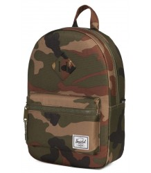 Herschel Heritage Backpack Kid CAMO Herschel Heritage Backpack Kid camo