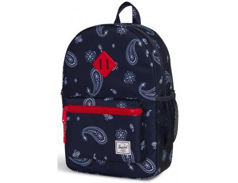 Herschel Heritage Backpack Youth BANDANA