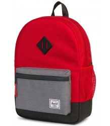 Herschel Heritage Backpack Youth COLOURBLOCK Herschel Heritage Backpack Youth COLOURBLOCK