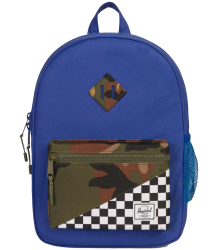 Herschel Heritage Backpack Youth MIX Herschel Heritage Backpack Youth MIX