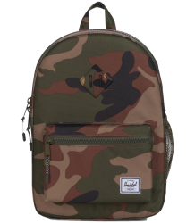 Herschel Heritage Backpack Youth CAMO Herschel Heritage Backpack Youth CAMO