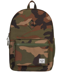Herschel Heritage Backpack Youth XL CAMO Herschel Heritage Backpack Youth XL CAMO