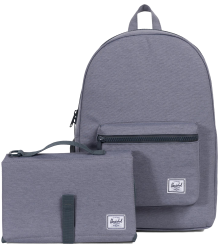 Herschel Settlement Sprout Herschel Settlement Sprout made grey