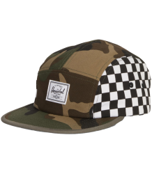 Herschel Glendale Cap Youth WOODLAND Herschel Glendale Cap Youth WOODLAND
