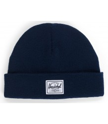 Sprout Cold Water Baby Beanie Herschel Sprout Cold Water Baby Beanie navy