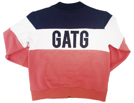 Gardner and the Gang The GATG Tracksuit MULTI