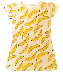 Gardner and the Gang The Tee Shirt Dress BANANA aop Gardner and the Gang The Tee Shirt Dress BANANA aop