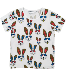 Gardner and the Gang The Cool Tee BENNY BUNNY Gardner and the Gang The Cool Tee BENNY BUNNY