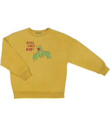 Fresh Dinosaurs Sweatshirt CRAZY BIRD Fresh Dinosaurs Sweatshirt CRAZY BIRD