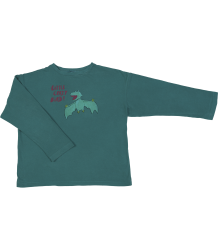 Fresh Dinosaurs T-shirt CRAZY BIRD Fresh Dinosaurs T-shirt CRAZY BIRD