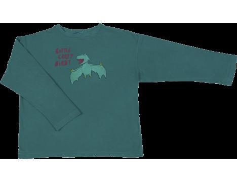 Fresh Dinosaurs T-shirt CRAZY BIRD