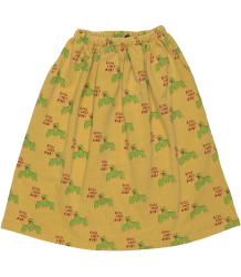 Fresh Dinosaurs Skirt CRAZY BIRD aop Fresh Dinosaurs Skirt CRAZY BIRD aop