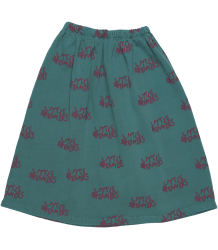 Fresh Dinosaurs Skirt LITTLE DREAMERS aop Fresh Dinosaurs Skirt LITTLE DREAMERS aop