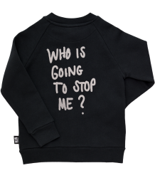 Little Man Happy STOP ME Zip Jacket Little Man Happy STOP ME Zip Jacket