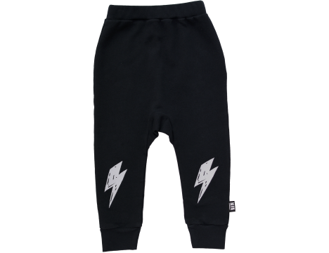 Little Man Happy FLASH Sweatpants