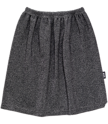 Little Man Happy BACK TO BLACK Sparkle Skirt Little Man Happy BACK TO BLACK Sparkle Skirt