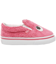 VANS Party Fur Slip-on Toddlers FRIEND VANS Slip-on Toddlers FRIEND fuchsia
